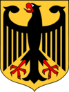 Germany: Coat of Arms